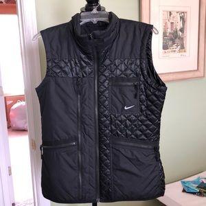 Nike sleeveless vest